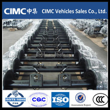 Trailers Parts BPW Axle supplied by factory