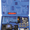 Refrigeration Cordless Flaring Tool WK E800AM