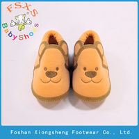 Low Prices Cute summer cotton baby shoes with high quanlity