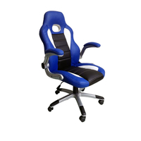 Mesh racing office chair computer bride seat