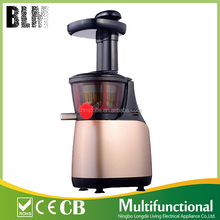The best sales complete in specifications 60RPM less than 70dB mini juice machine