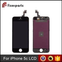 High quality for iphone 5c touch screen digitizer assembly for iphone5c touch lcd assembly for iphone5c parts