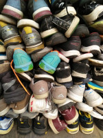 wholesale all brand used shoes in dubai