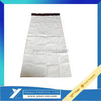 Custom made plastic express bag/ post bag wholesale