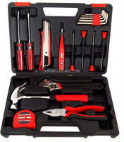 18pcs promotion tool kit home repair tool kit