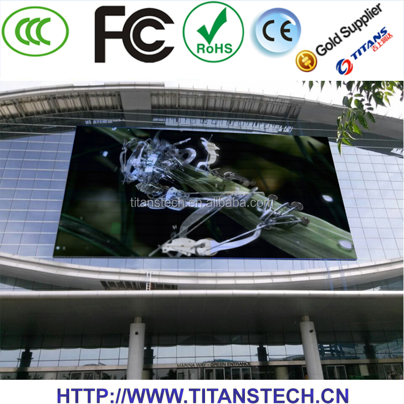 Outdoor led square tv,replacement led tv screen,double sided led tv screen