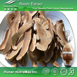 High Quality Ganoderma Lucidum Extract Powder 20:1