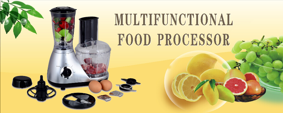 New design food processor ce rohs approval electric food processor blade buy mini multi - Julienne blade food processor ...