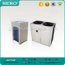 High quality Mini Water Chiller & heat pump Heater