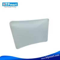 3D Vacuum Sublimation machine rubber Silicon Sheet for ST420