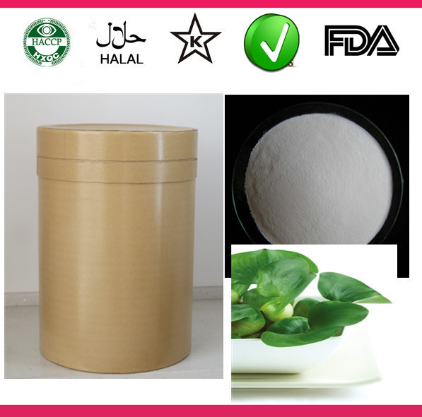 We deliver in 10% faster than competitiors Sweetener stevioside extract RA95 Stevia