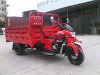 Chinese boda bodas cargo motorbike/three wheeled tuktuk/five wheeler cargo tricycle