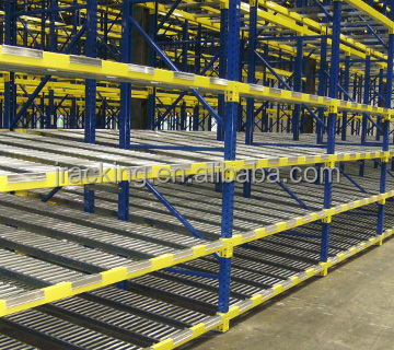 Select china products floating shelves easy,Wholesale warehouse racking storage rack gear carton flow rack New Design