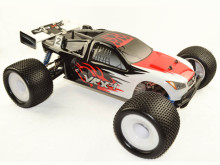 High speed rc car brushless 1 8 electric truggy