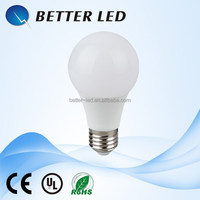 4000 lumen led bulb light e14/e26/e27/b22 3W-12W bulb led