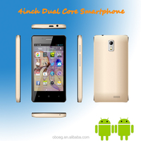 $26 very cheap price 4 inch dual core wifi gprs android cellphone smartphone