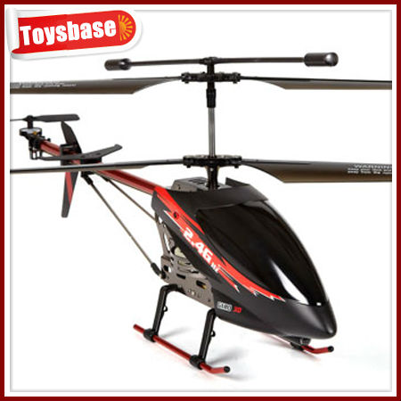 2.4G Big Fuel toy helicopters