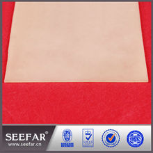 High Temperature clear silicone flexible rubber sheet