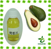 Supply SKin Carel Loss weight Avocado Oil Extraction