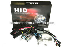 wholesale AC H4 H7 35W 55W super slim/normal/canbus Hid lamp kit