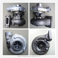 turbocharger 466674-0007 466674-0003 TA3123 turbo for Perkins Offway Various with 1004.2T Engine