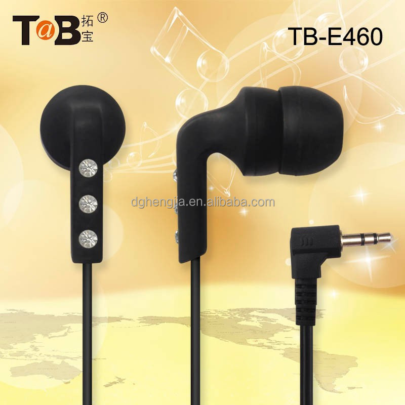 crystal earphone, crystal diamond earphone for gift for 2015 from China electronics market