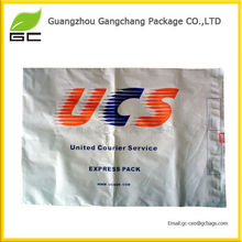 Wholesale poly insulation material hard sealing plastic mailing envelope