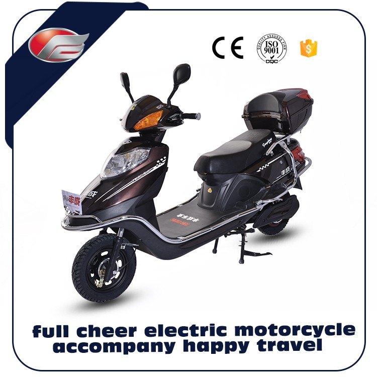 Wholesale high power electric scooter, electric motorcycle