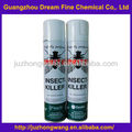 Factory houesehold chemicals Aerosol/ Mosquito Killer Spray/ Roach Killer/ Insect Spray