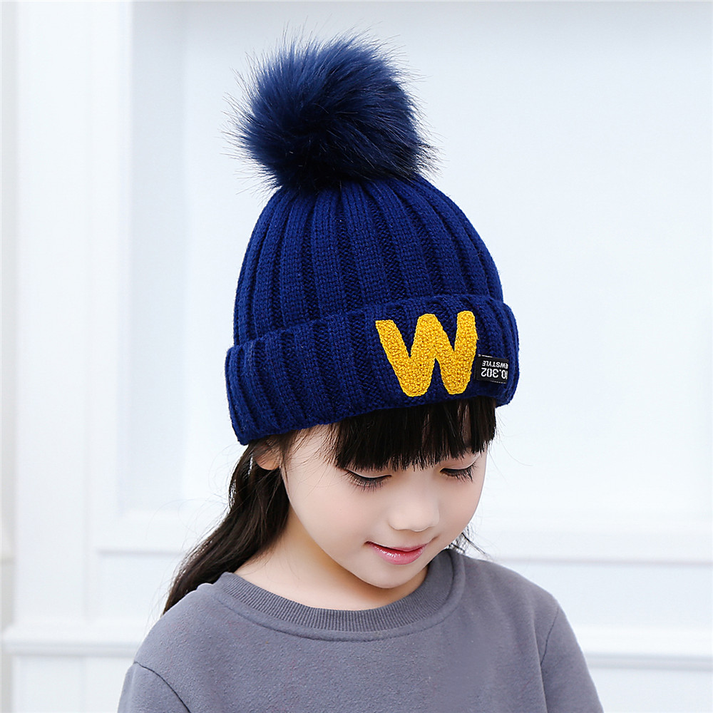 2017 New design beanie hat with good quality