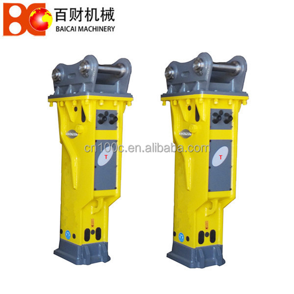 Engineering/Construction/Machinery Parts/Hydraulic Breaker Hammer Soosan SB70