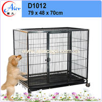 pet product importers expanded metal dog cage dog display cages