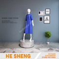 Mannequin platform .clothing store fixtures. country style HB02C03