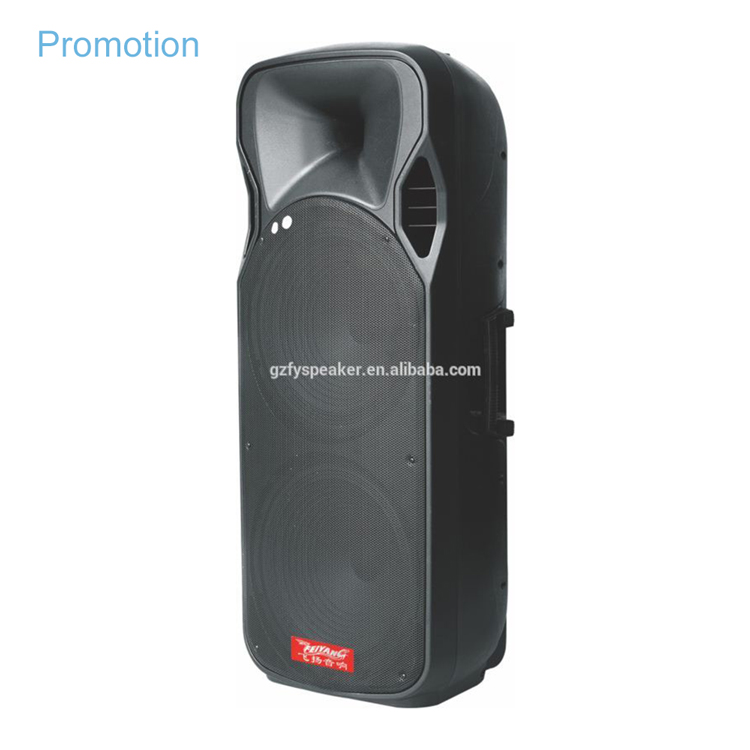 Hot Sell plastic molded speaker cabinet