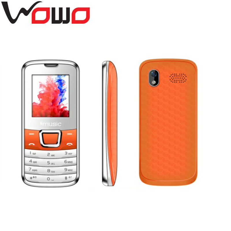 feature mobile phone F9+ with quad band dual sim support MP3 MP4 FM Bluetooth