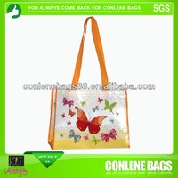 Reusable Grocery Bag Laminated