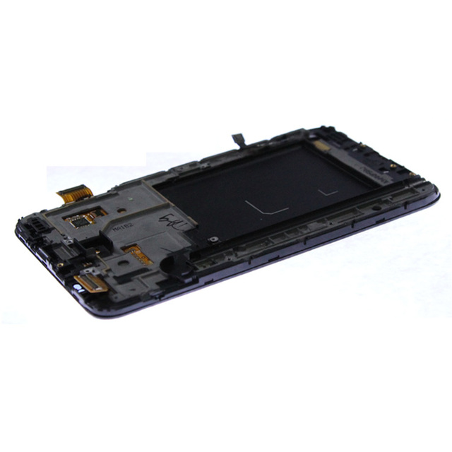 100% brand new OEM for samsung galaxy note n7000 lcd and digitizer assembly