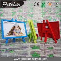 wall-mounted children 5x7 acrylic picture frames