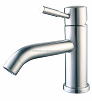 high quality and low price stainless stee faucet for kitchen