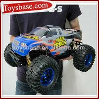 1:10 scale racing 4WD rc dune buggy