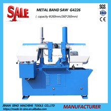 Manual Mini Band Saw Machine Cut Metal GZ4226