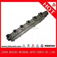 VG1557110007 Sinotruk parts, Howo Engine Air Intake Pipe