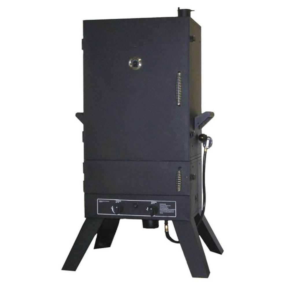 barbecue charbon grill fumeur gaz vertical fumeurs. Black Bedroom Furniture Sets. Home Design Ideas