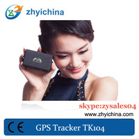 2014 new product mini dog gps gprs tracker for pets