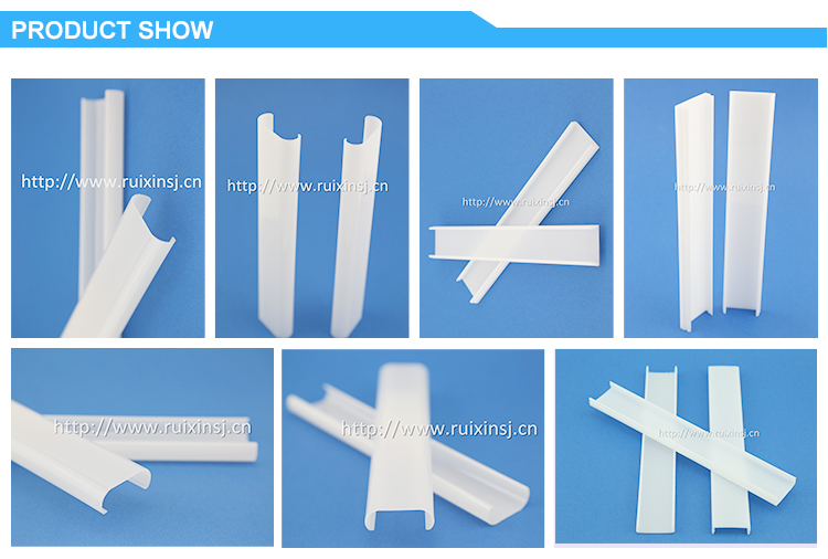Wholesale plastic part extrusion manufacturer