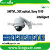 HK-SAP8362 speed dome outdoor ptz ip camera poe