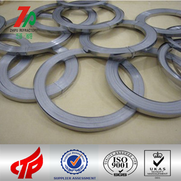 Annealed niobium strips price per kg corrosion resistance for industry