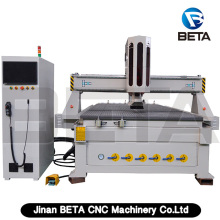 Discount price 3d cnc balsa wood cutting router machine tool for furniture cabinet door engraving