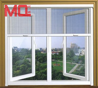 security wire mesh window guard stainless steel roll up window screen mesh mosquito net