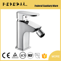 LB-351104 high quality China brass body bathroom water bidet faucet